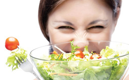 Thanh lọc cơ thể: Không phải cứ ăn nhiều rau xanh là tốt