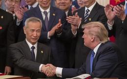 SCMP: TQ thất hứa, thỏa thuận thương mại giai đoạn 1 Mỹ-Trung cơ bản thất bại
