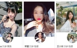 """Vén màn dịch vụ cho thuê bạn gái về quê ăn Tết ở Trung Quốc: Nạp tiền để """"kiểm tra mặt hàng"""", đủ loại dịch vụ từ công khai đến """"không thể nói"""""""