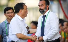 """HLV châu Âu nói lời """"cay đắng"""" với CLB Thanh Hóa, nhận sai vì tin lời hứa hẹn của bầu Đệ"""
