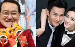 Lưu Đan từ chối phỏng vấn khi bị hỏi về con dâu cũ Dương Mịch