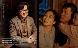 """Đạo diễn phim """"Điều kỳ diệu ở phòng giam số 7"""" khen phim của Lý Hải"""