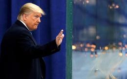 Thượng viện Mỹ bắt đầu luận tội ông Donald Trump