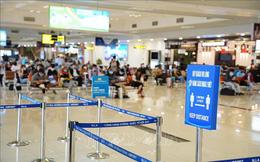 Tin giả 'Nguy cơ đóng cửa sân bay Nội Bài vì nhân viên tiếp xúc ca nhiễm COVID-19'