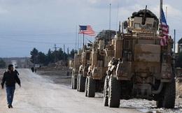 """Tình hình chiến sự Syria mới nhất ngày 9/2: Hai đoàn xe quân sự """"khủng"""" của Mỹ tiến vào Syria"""
