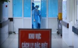 Vũng Tàu: Cháu bé 3 ngày tuổi bị đưa đi cách ly do đến nhà trọ có ca bệnh Covid-19