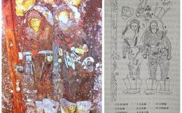 Sự thật về món đồ hiện đại được tìm thấy trong lăng mộ 1.000 tuổi: Có hay không giả thuyết xuyên không?