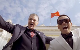 Đại sứ Mỹ tại Việt Nam hát Rap chúc mừng Tết Nguyên đán