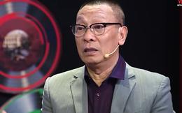 """MC Lại Văn Sâm: """"Nếu tôi nói một điều giả dối thì chẳng khác nào tự tát vào mặt mình"""""""