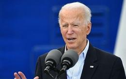 Ông Biden gửi thư cho Quốc hội giải thích lý do không kích Syria