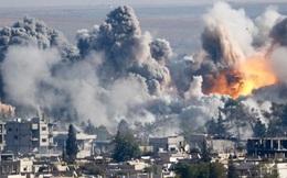 Quyết không để IS trỗi dậy, Nga triển khai 40 cuộc không kích dữ dội