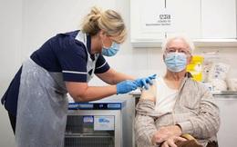 Thư từ Anh: Cơ sở tư nhân chưa được tiêm vắc-xin Covid-19