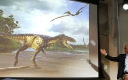 Giải mã bí ẩn về sự trỗi dậy của họ Tyrannosaurus - Khủng long bạo chúa