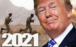 'Nostradamus thời hiện đại' tiên tri đáng sợ về năm 2021
