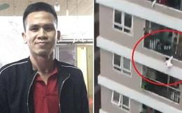 """Bí thư và Chủ tịch Hà Nội khen thưởng """"người hùng"""" cứu bé gái rơi từ tầng 12A chung cư"""