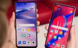 Không phải Apple, Samsung, hãng nào giật thị phần smartphone của Huawei?