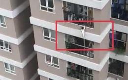 Cảnh sát Phòng cháy nói gì về lưới an toàn chung cư?