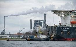 Chính sách đối ngoại với Nord Stream 2 là 'con đường tồn tại' của Đức