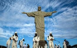 Khủng hoảng COVID-19 ở Brazil, lời cảnh báo với toàn thế giới