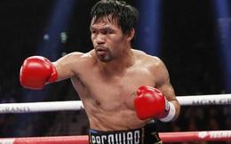 Huyền thoại Manny Pacquiao tiết lộ đang thương thảo cùng 2 ứng viên, tuyên bố sẵn sàng thượng đài ở tuổi 43