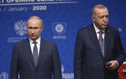 """Thổ Nhĩ Kỳ không kiểm soát được """"con cưng"""", Nga quyết định ra tay"""