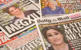 Khủng hoảng Hoàng gia Anh: Cả gia tộc hỗn loạn sau buổi phỏng vấn 'kể hết' của Meghan và Harry với cáo buộc phân biệt chủng tộc nghiêm trọng