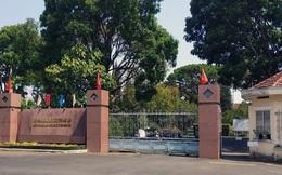Hai đối tượng đột nhập, trộm tài sản trong trụ sở UBND TP Bảo Lộc