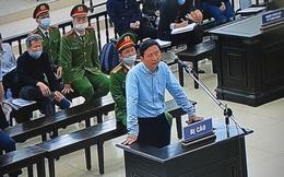 """Vụ án Ethanol Phú Thọ thiệt hại 543 tỷ đồng, Trịnh Xuân Thanh: """"Tôi không hiểu lấy tiền đâu mà đền"""""""