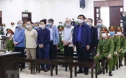 Vụ Ethanol Phú Thọ: Trịnh Xuân Thanh bị đề nghị đến 23 năm tù, ông Đinh La Thăng hơn 10 năm tù