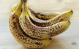 Công thức giảm cân với 1 quả chuối: Món ăn lý tưởng vào buổi sáng giúp bạn no lâu, tốt cho tiêu hóa