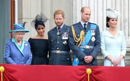Nóng: Nữ hoàng Anh chính thức lên tiếng về cáo buộc phân biệt chủng tộc của Meghan, cam kết sẽ 'xử lý'
