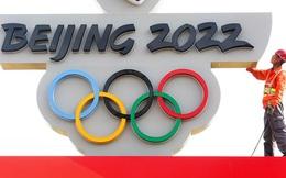 """Bắc Kinh gay gắt chưa từng thấy: """"Hứa"""" trả đũa quyết liệt; tẩy chay Olympic là """"cầm chắc thất bại"""""""