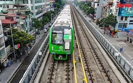 Bộ GTVT thông tin về thời gian bàn giao dự án đường sắt Cát Linh - Hà Đông