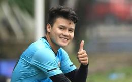 Quang Hải trở nên 'mong manh dễ vỡ', tuyển Việt Nam và Hà Nội FC cảnh giác
