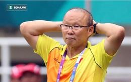 Báo Hàn Quốc chỉ ra mối lo lớn của HLV Park Hang-seo trước thềm đấu trường quan trọng