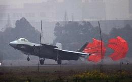 Bế tắc trong phát triển động cơ tiêm kích tàng hình J-20, Trung Quốc lại tìm sang Ukraine