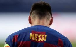 """Giấc mơ """"remontada"""" lặp lại và sứ mệnh Messi"""