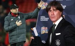Klopp loại trừ khả năng dẫn dắt tuyển Đức