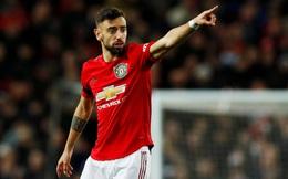 Khởi sắc trông thấy, Man United bất ngờ bị o ép bởi công thần