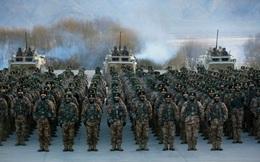"""TQ đối đầu với """"nguy hiểm trùng trùng"""": Ông Tập tuyên bố quân đội phải sẵn sàng cho nhiệm vụ cấp bách"""
