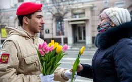 """Đại tá Nga ngỏ ý giúp chị em """"chăm sóc"""" bồ cũ: Chỉ cần """"nổ địa chỉ"""", chuyện khác đã có quân đội lo!"""