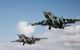 Trả thù máu cho Syria, Nga nã đòn thù khủng khiếp- IS chết như ngả rạ