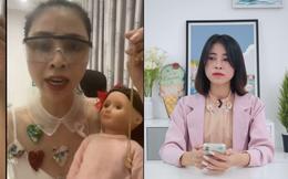 """Youtuber Thơ Nguyễn xin lỗi vụ clip """"xin vía học giỏi"""" từ búp bê bùa ngải, lên tiếng về thu nhập 100 tỷ"""