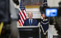 Tổng thống Biden và áp lực từ một thỏa thuận thời người tiền nhiệm Trump