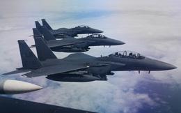 """Tấn công Syria, Mỹ tung cú đánh """"dằn mặt"""" Nga: Như thế là quá đủ!"""