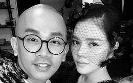 Lý Nhã Kỳ mất ngủ 2 đêm, liên tục khóc vì sốc chuyện Phan Minh Lộc đột ngột qua đời