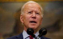 Người Mỹ lo lắng về sức khỏe của Tổng thống Biden