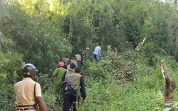 Sau hơn nửa tháng bỏ trốn lên rừng, người đàn ông truy sát 4 người ở Lạng Sơn bị bắt khi về nhà