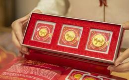 Giá vàng trong nước hôm nay (11/3) tiếp tục tăng, thu hẹp chênh lệch với vàng thế giới