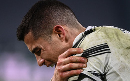 Juventus đồng ý để Ronaldo ra đi